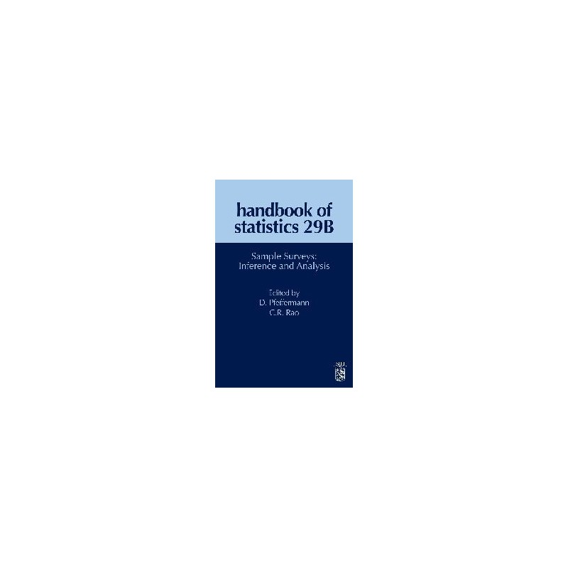 a handbook of statistics The intended audience for the handbook are both chief statisticians (and their colleagues) and those charged with oversight of the official statistics function the third edition (st/esa/stat/serf/88) is a complete revision of the 1980 edition and is so far available in arabic, chinese, english and spanish.