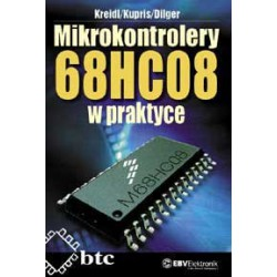 68HC08 microcontrollers in practice