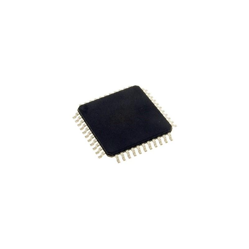 ZL7AVR - moduł DIP z mikrokontrolerem AVR ATmega128
