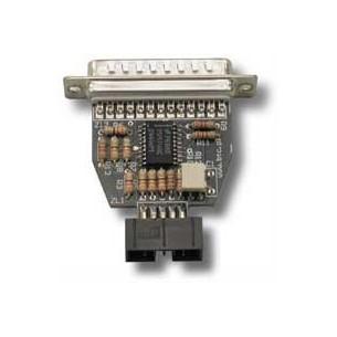 ZL3PRG - Programator-konfigurator ISP układów programowalnych firm Altera i Atmel (zgodny z ByteBlaster MV)