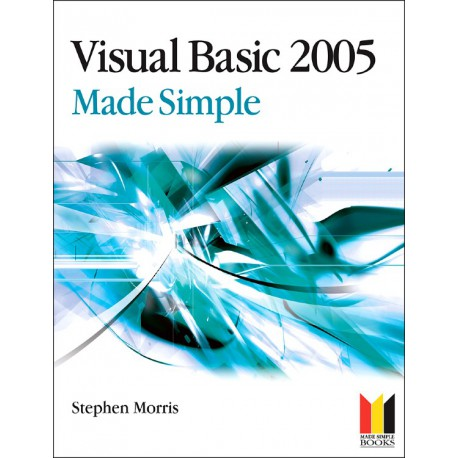 Visual Basic 2005 Made Simple
