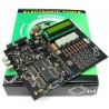 ZL3AVR - zestaw uruchomieniowy z mikrokontrolerem AVR ATmega32 i wyświetlaczem LCD