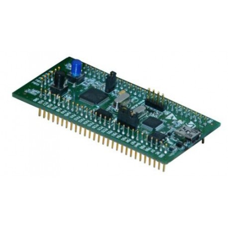 STM32VLDISCOVERY - zestaw z mikrokontrolerem ST32F100