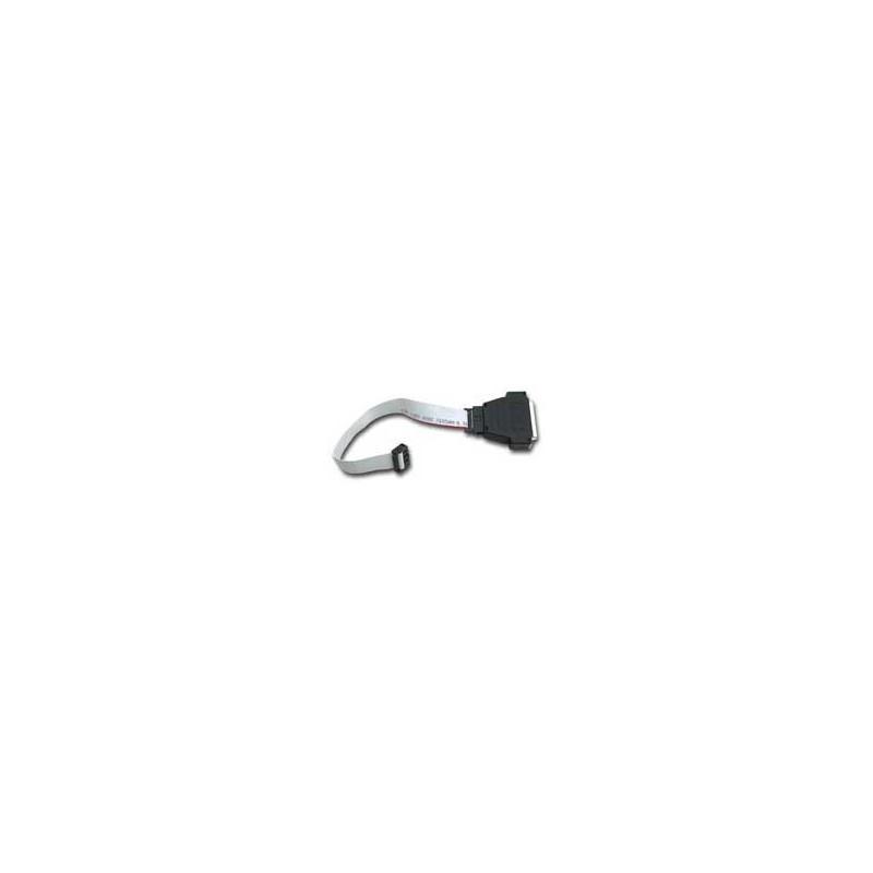 ZL8AVR - płytka bazowa dla modułu z mikrokontrolerami AVR dipAVR (ZL7AVR/ZL12AVR)