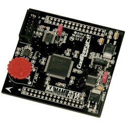 ZL14PLD - dipPLD module with XC2C256 (CoolRunner-II from Xilinx)