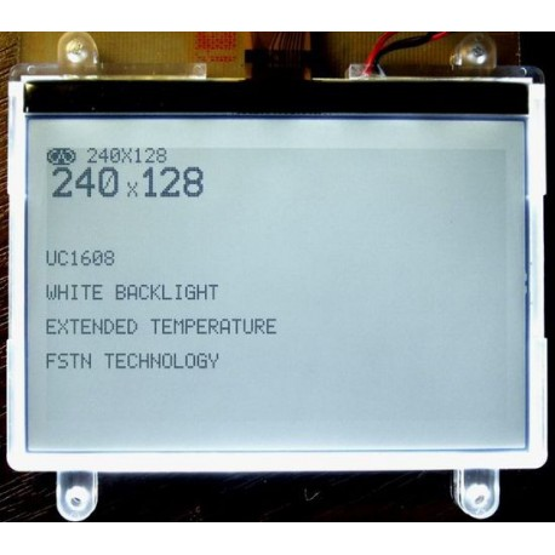 LCD-AG-C240128D-FHW K/W-E6