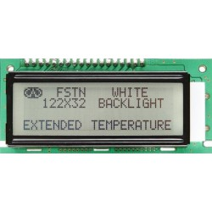 LCD-AG-122032G-FHW K/W-E6
