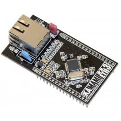 ZL3ETH - ethernet module with DP83848 system