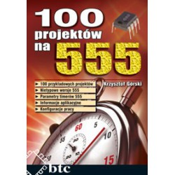 100 projects at 555