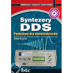 DDS synthesizers. Basics for constructors
