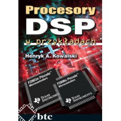 DSP processors in the examples