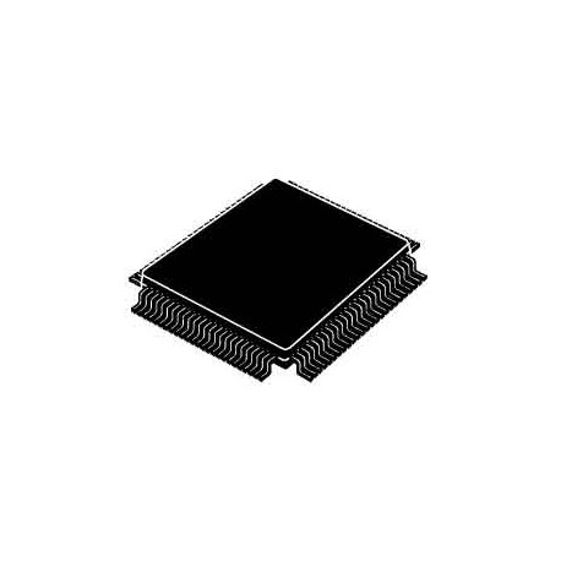 STM32F407VET6 - 32-bitowy mikrokontroler z rdzeniem ARM Cortex-M4, Flash, 100-LQFP, STMicroelectronics