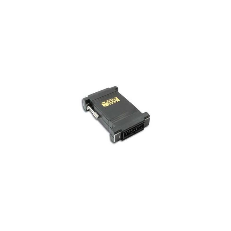 DS100B - konwerter RS232/422/485-Eth10
