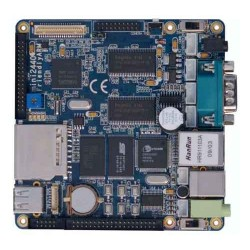 FriendlyARM Mini2440 Board