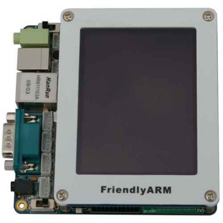 FriendlyARM Mini2440 Board + LCD 3,5'