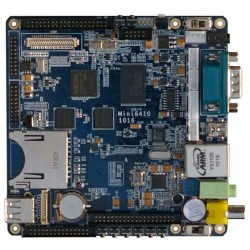 FriendlyARM Mini6410 Board