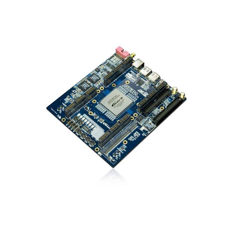 STM32F217VET6 - 32-bitowy mikrokontroler z rdzeniem ARM Cortex-M3, 512kB Flash, 100LQFP, STMicroelectronics