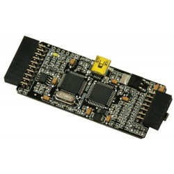ZL31PRG - JTAG interface for Texas Instruments microcontrollers (compatible with XDS100v2)