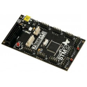 ZL41ARM_F217 - minikomputer z mikrokontrolerem STM32F217