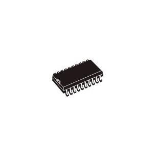 Goldpin czarny 2x40 szpil. prosty do druku, raster 2.54mm
