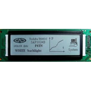 LCD-AG-240128S-BIW W/B-E6