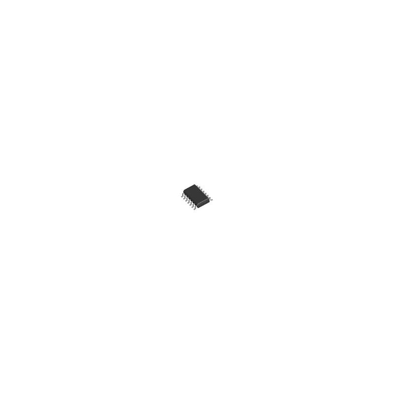 MC68HC908LJ24CFQ (QFP80)