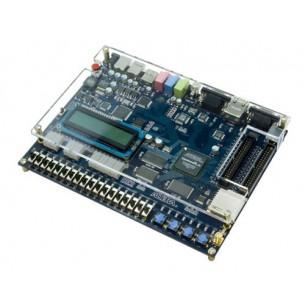 Adapter SO DIP. Płytka uniwersalna prototypowa DIP/SO5