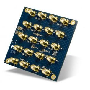 ModENC28J60 - Moduł konwertera Ethernet - SPI ENC28J60