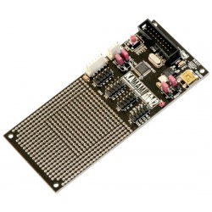 ZL42ARM - minikomputer z mikrokontrolerem STM32F103