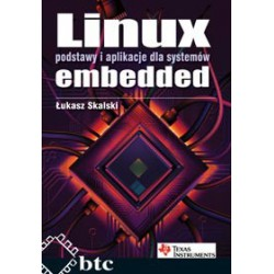 Linux. Basics and applications for embedded systems