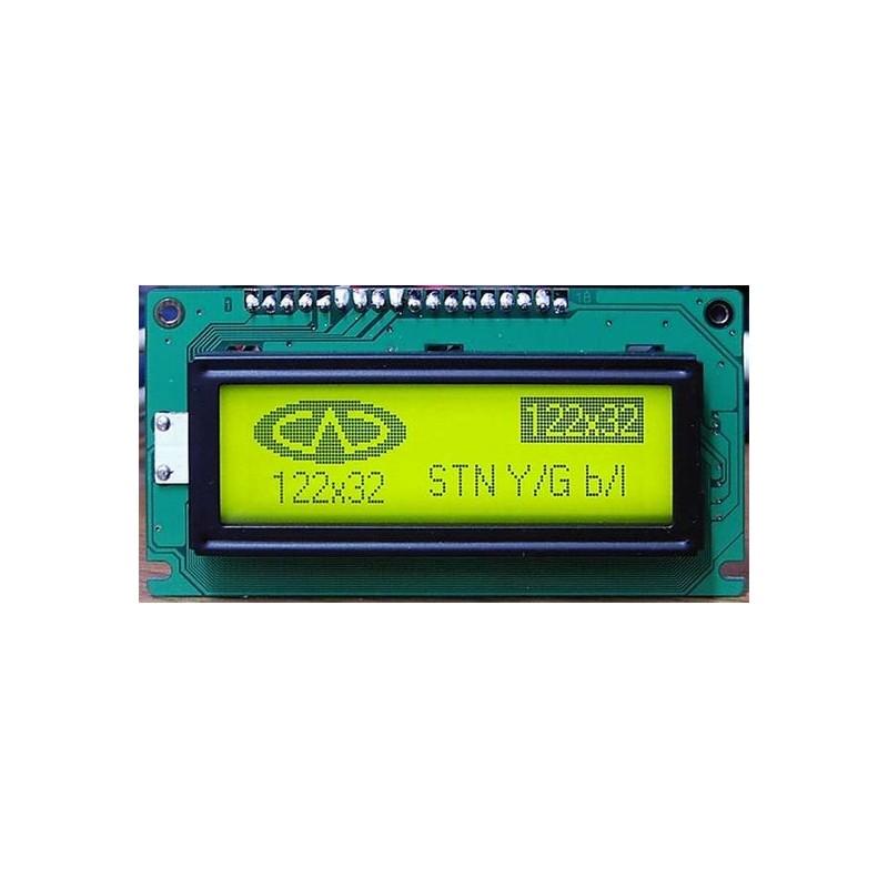 KAmodBMP085 - moduł czujnika ciśnienia z interfejsem I2C (BMP085)