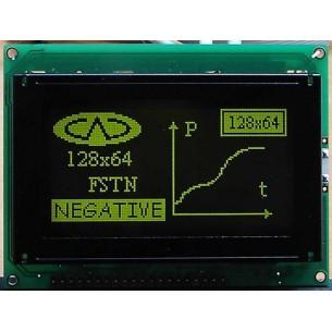 KAmodCOLOR - moduł sensora koloru (TCS3200) z podświetleniem LED