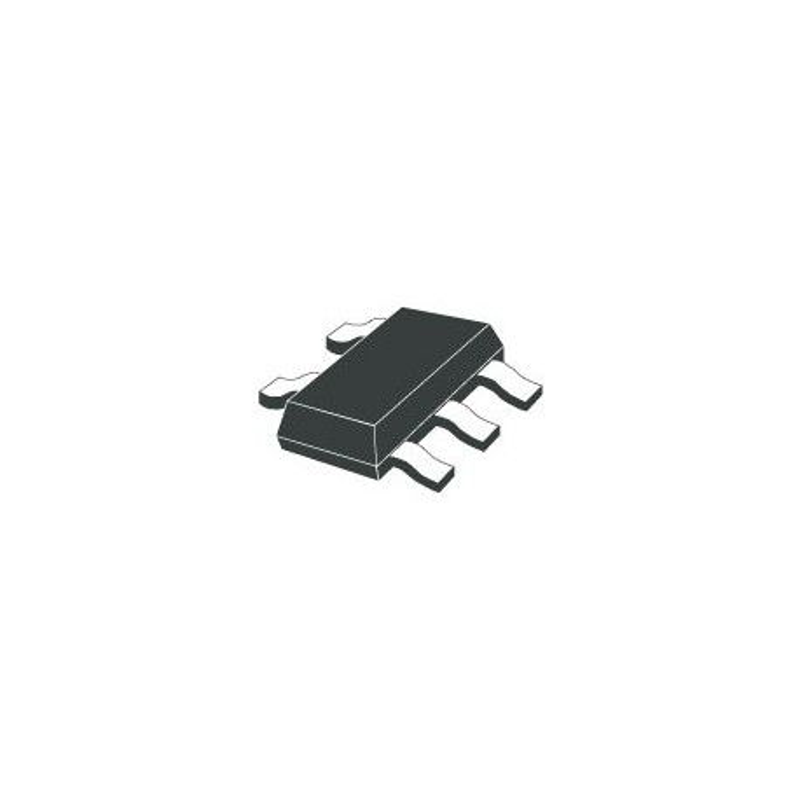 MCP3221A5T-E/OT
