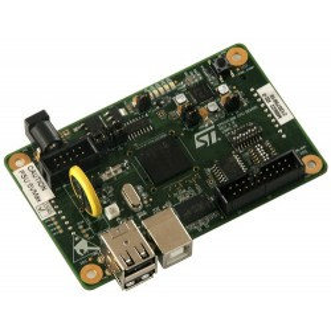 EVALSP320CPU - zestaw ewaluacyjny z mikroprocesorem SPEAR320S-2