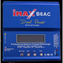 Charger B6AC