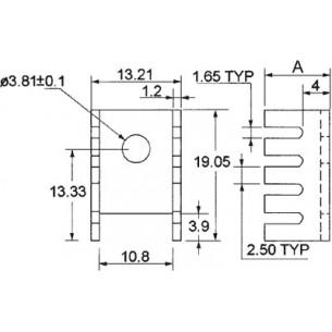 AVT ATtiny microcontrollers in practice
