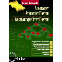 Algorithms + data structures abstract data types