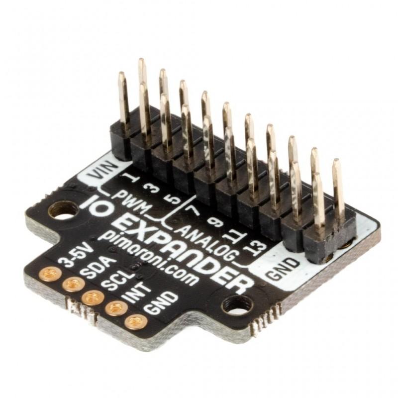 Arduino for beginners. Next step