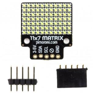 KA-Nucleo-UniExp - ekspander (shield) zgodny z Arduino/NUCLEO z Bluetooth 2.0+EDR, MEMS LIS35D i czujnikiem temperatury