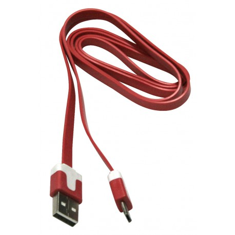 CAB_USB_AuB_Flat_Red