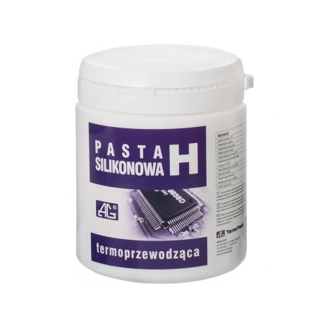 Silicone paste H 100g AG