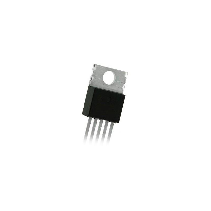 Podstawy elektroniki półprzewodnikowej