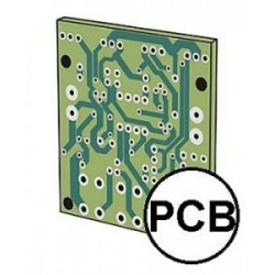 @Pololu 1084 - Pololu 37D mm Metal Gearmotor Bracket Pair