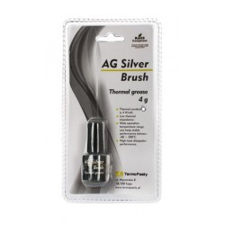 AG Silver Brush thermal grease - bottle 4g
