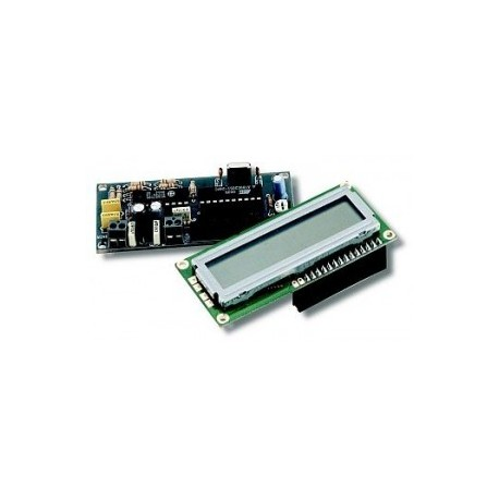 Pololu 1252 - MMA7341L 3-Axis Accelerometer ±3/11g with Voltage Regulator