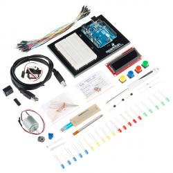 SparkFun Inventor's Kit (for Arduino Uno) - V3.2 (KIT-13154)