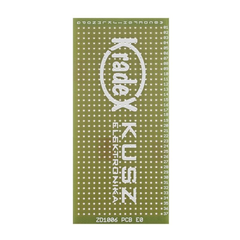 LED RGB WS2812B Black Strip 1m 30LEDs/m