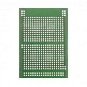 LED RGB WS2812B Black Strip 5m 60LEDs/m