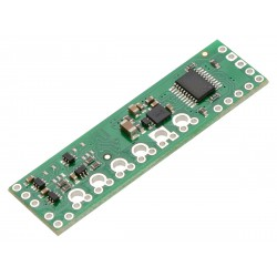 A4990 Dual Motor Driver Shield for Arduino