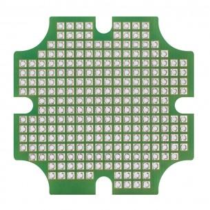Konwerter USB/RS-232 z zabezpieczeniem 500mA (wtyk)
